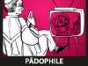 Minderheitenquartett: Pädophile