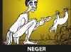 Minderheitenquartett: Neger