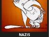 Minderheitenquartett: Nazis