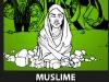 Minderheitenquartett: Muslime