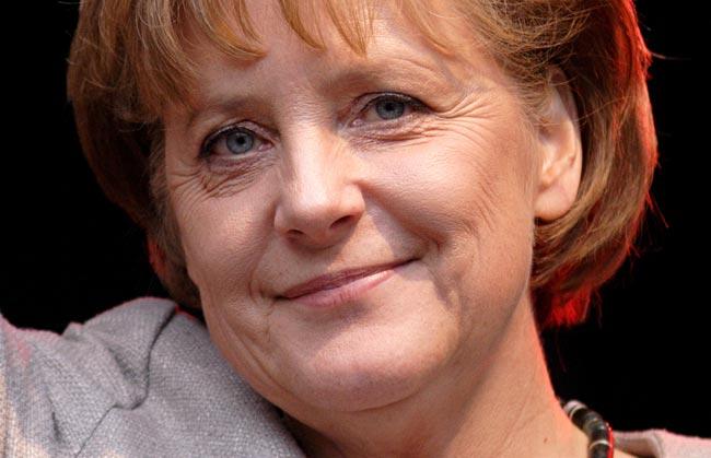 """Auch Angela Merkel hat in ihrer Kindheit gerne gespielt. Foto: א (Aleph), <a href=""""http://creativecommons.org/licenses/by-sa/2.5/"""">http://creativecommons.org/licenses/by-sa/2.5/</a>"""