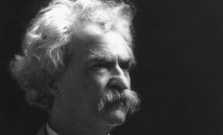"""Mark Twain macht den Auftakt in der neuen zuspieler.de-Serie """"Berühmte Spieleautoren"""". Foto: United States Library of Congress's Prints and Photographs Division"""