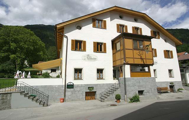 Foto: Dorfgasthof Tschitscher