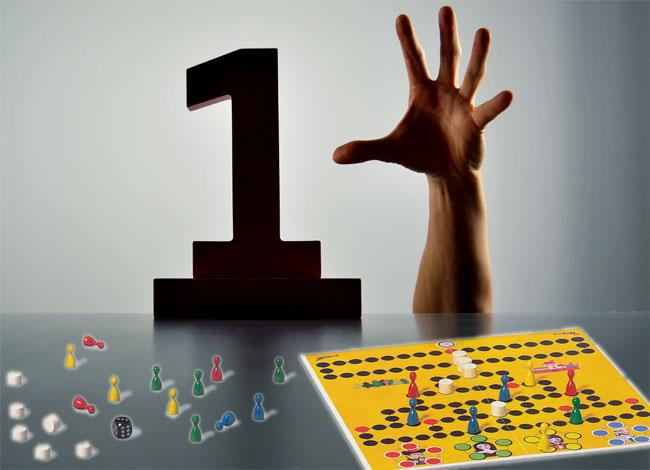 Die erste Malefzi-Europameisterschaft findet am Samstag, 23. Oktober in Berlin statt. Fotos: kallejipp/photocase.com, Ravensburger. Montage: Sebastian Wenzel