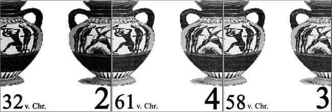 Der Prototyp zu Pergamon. Fotos: Ralf zur Linde