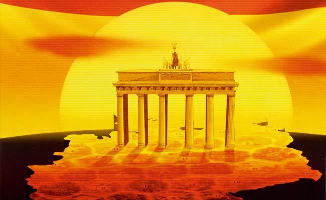 """Das Erfolgsspiel """"Die Siedler von Catan"""" von Klaus Teuber gibt es auch als Deutschland-Edition. Foto: Kosmos"""