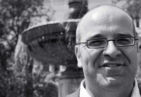 "Eric Treske, 43 Jahre, Inhaber ""intrestik - Organisation & Planspiel"". Foto: intrestik"