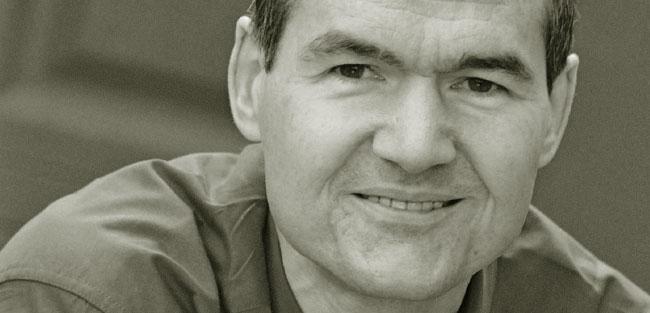 Dr. Reiner Knizia. Foto: Kosmos