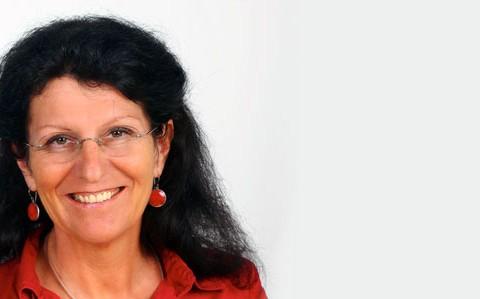 Entwicklungspsychologin Daniela Kobelt Neuhaus. Foto: spiele-offensive