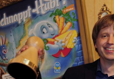 Schnappt Hubi! Foto: Spiel des Jahres