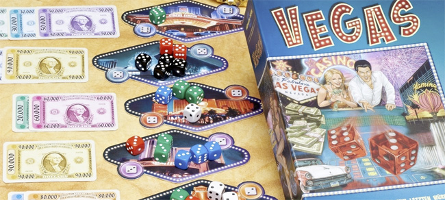 würfelspiel casino las vegas
