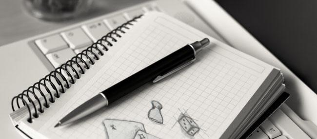 Foto: Bobo Ling, scribble, photocase.de, fotolia.de. Montage: Sebastian Wenzel