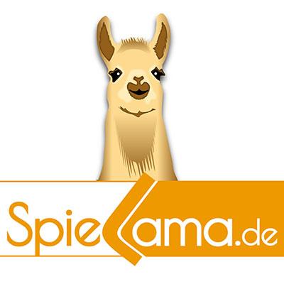 SpieLama.de